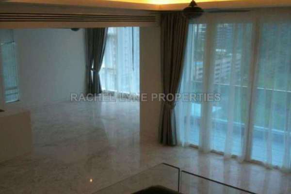 For Rent Condominium at Kiara 9, Mont Kiara Leasehold Semi Furnished 3R/5B 5k