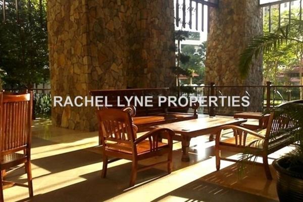 For Rent Condominium at Mont Kiara Damai, Mont Kiara Leasehold Semi Furnished 3R/5B 7k