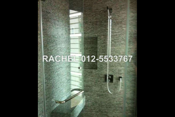 For Sale Condominium at 10 Mont Kiara, Mont Kiara Leasehold Semi Furnished 4R/5B 3.15m