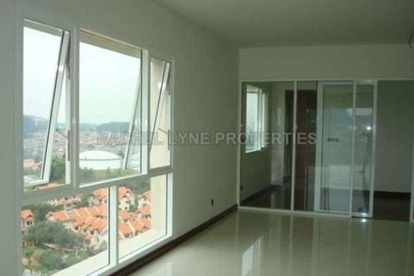 For Rent Condominium at The Northshore Gardens, Desa ParkCity Leasehold Fully Furnished 2R/3B 4k