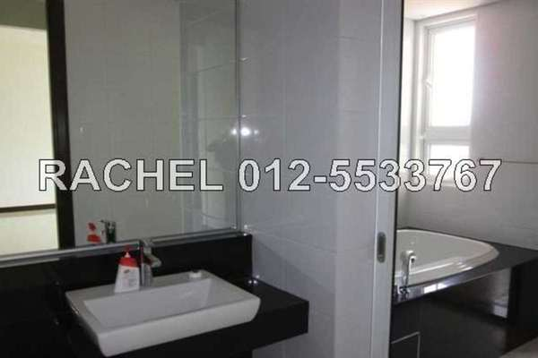 For Sale Condominium at The Northshore Gardens, Desa ParkCity Leasehold Semi Furnished 2R/3B 1.25m