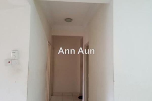 For Rent Terrace at USJ 11, UEP Subang Jaya Leasehold Unfurnished 3R/4B 1.8k