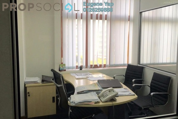 For Rent Office at Damansara Intan, Petaling Jaya Leasehold Fully Furnished 2R/2B 2k