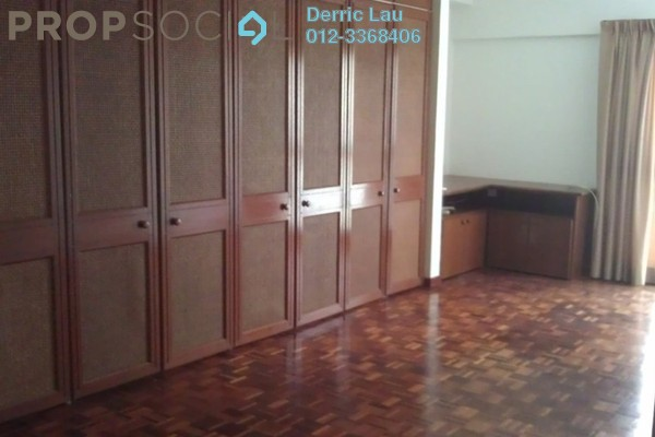 For Rent Condominium at Desa Kudalari, KLCC Freehold Fully Furnished 1R/1B 2.8k