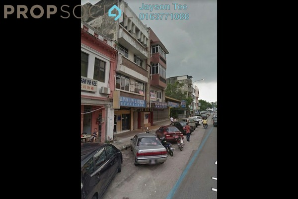 For Rent Shop at Salak South Garden, Sungai Besi Freehold Unfurnished 0R/0B 1.5k