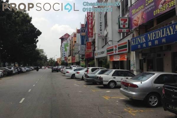 For Rent Shop at Sunway Mentari, Bandar Sunway Leasehold Unfurnished 1R/2B 5.5k