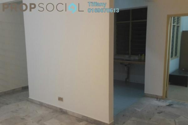 For Sale Apartment at Goodyear Court 8, UEP Subang Jaya Freehold Semi Furnished 3R/2B 420k