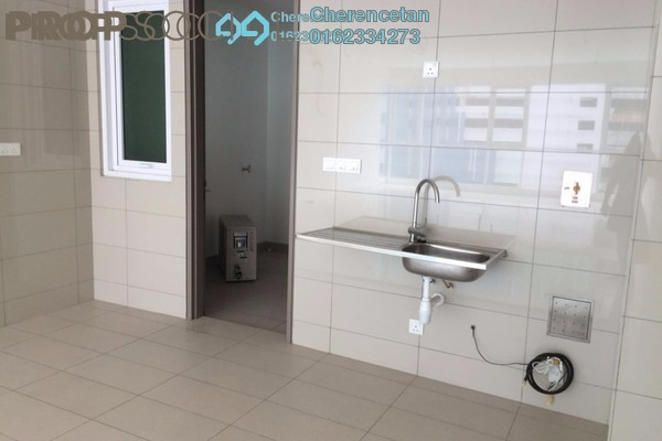 For Sale Condominium at D'Aman Ria, Ara Damansara Freehold Unfurnished 3R/2B 550k