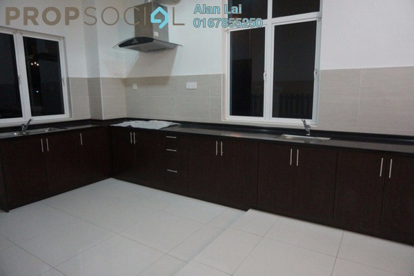 For Sale Semi-Detached at My Diva Homes, Cyberjaya Freehold Unfurnished 6R/6B 1.6m