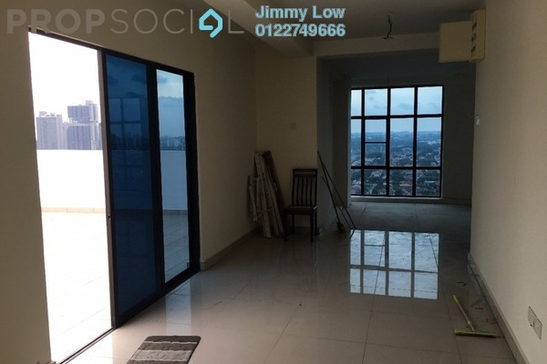 For Rent Condominium at Park 51 Residency, Petaling Jaya Leasehold Unfurnished 3R/2B 2.2k