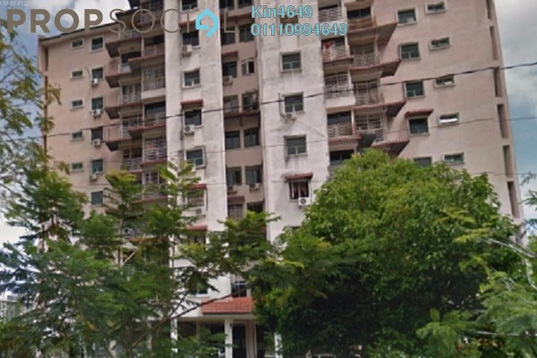For Rent Condominium at Prima View, Sungai Nibong Freehold Semi Furnished 3R/2B 800translationmissing:en.pricing.unit