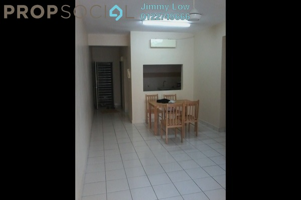 For Sale Condominium at Puncak Banyan, Cheras Freehold Unfurnished 3R/2B 348k