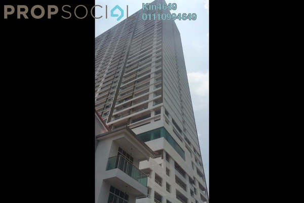 For Sale Condominium at Shineville Park, Farlim Freehold Unfurnished 4R/4B 660k