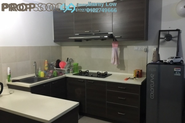 For Rent Condominium at Ampang Putra Residency, Ampang Leasehold Fully Furnished 1R/1B 1.8k