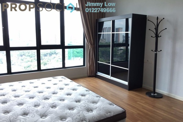 For Rent Condominium at LaCosta, Bandar Sunway Leasehold Fully Furnished 3R/3B 5k