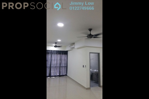 For Rent Condominium at Hyve, Cyberjaya Freehold Unfurnished 1R/1B 1k