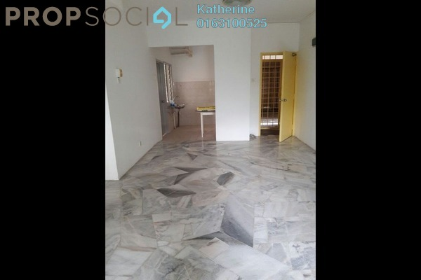 For Rent Apartment at D'Palma Apartment, Pusat Bandar Puchong Freehold Unfurnished 3R/2B 1k