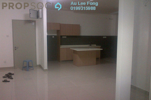 For Sale Condominium at Puri Tower, Puchong Leasehold Unfurnished 3R/2B 508k