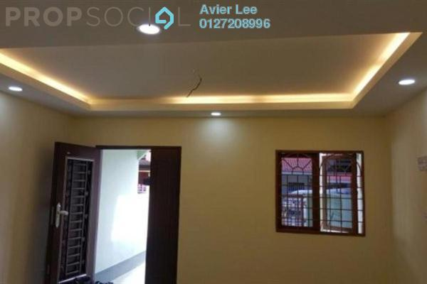 For Sale Terrace at Taman Klang Utama, Klang Freehold Unfurnished 3R/2B 380k