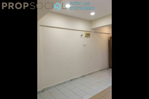 For Sale Apartment at Prima Bayu, Klang Freehold Unfurnished 3R/2B 295k