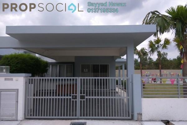 New single storey house semenyih south 07 2jdpiddji t kygcry o small