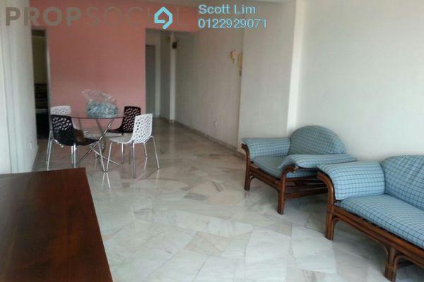 For Rent Condominium at Danau Idaman, Taman Desa Leasehold Fully Furnished 3R/2B 2k