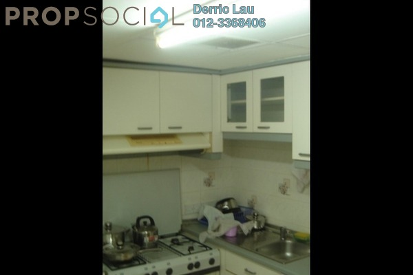 For Rent Condominium at Vista Damai, KLCC Freehold Fully Furnished 3R/3B 4.3k