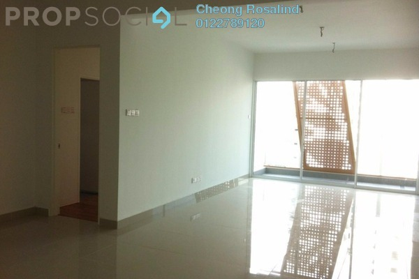 For Sale Condominium at Arte KL, Kuchai Lama Leasehold Semi Furnished 3R/3B 820k