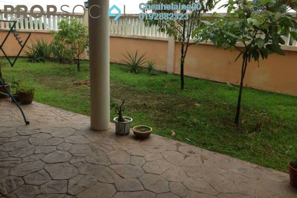 For Sale Terrace at Indah Gemilang, Batu Caves Freehold Unfurnished 4R/3B 1.28m