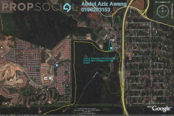 For Sale Serviced Residence at Bandar Saujana Utama, Sungai Buloh Leasehold Unfurnished 0R/0B 18.8m