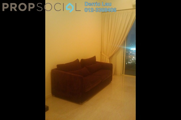 For Rent Condominium at 231 TR, KLCC Freehold Fully Furnished 2R/2B 2.9k