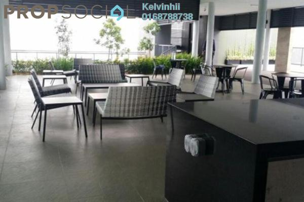 For Rent Office at Sunway VeloCity, Cheras Freehold Unfurnished 0R/1B 3k