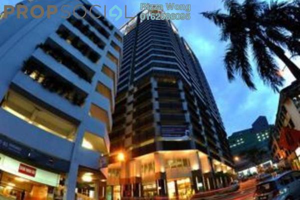 For Sale Serviced Residence at Bintang Fairlane Residences, Bukit Bintang Freehold Fully Furnished 2R/1B 1.01m