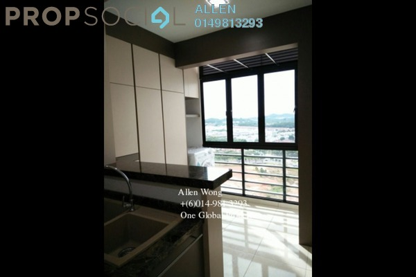 For Rent Condominium at Taman Bukit Indah, Bukit Indah Freehold Fully Furnished 3R/2B 3k