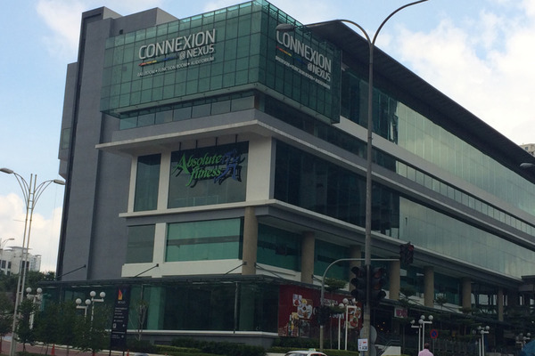 For Rent Shop at The Horizon, Bangsar South Leasehold Unfurnished 0R/1B 8.4千