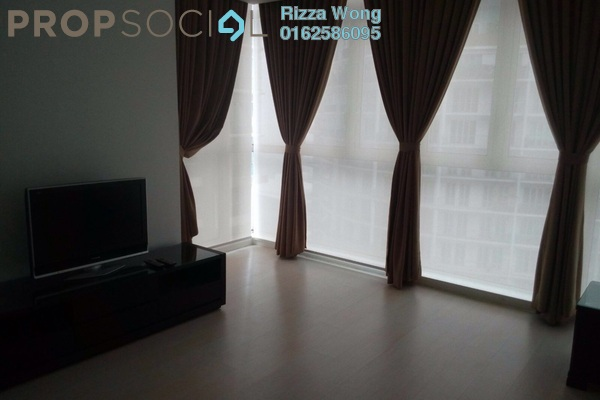 For Sale Serviced Residence at Marc Service Residence, KLCC Freehold Fully Furnished 3R/3B 1.98m