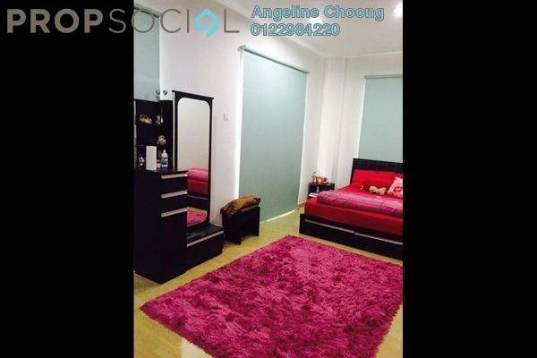 For Rent Condominium at Mei On The Madge, Ampang Hilir Freehold Fully Furnished 1R/2B 2.3k