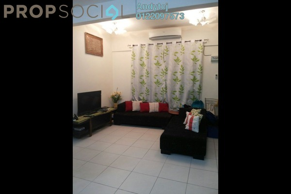 For Sale Terrace at Taman Jelok Impian, Kajang Freehold Unfurnished 4R/3B 540k