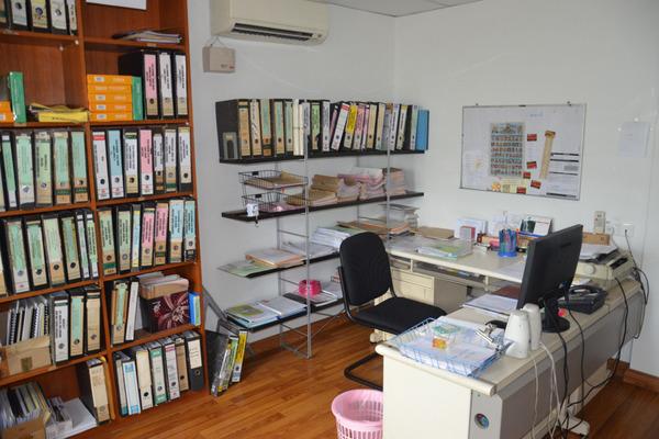 For Sale Office at Jaya One, Petaling Jaya Leasehold Unfurnished 0R/1B 1.25m