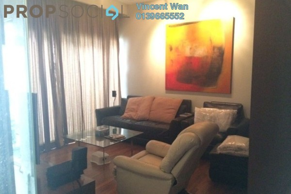 For Sale Semi-Detached at Idamansara, Damansara Heights Freehold Fully Furnished 6R/6B 5m
