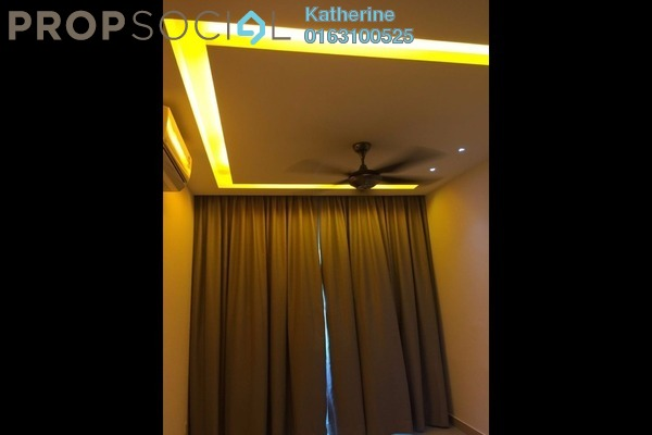 For Sale Condominium at Koi Prima, Puchong Leasehold Fully Furnished 3R/2B 483k