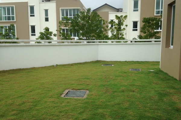 For Sale Bungalow at Contours, Melawati Freehold Semi Furnished 4R/6B 2.98m