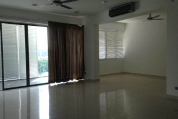 For Rent Condominium at Serai Saujana, Saujana Freehold Semi Furnished 3R/3B 6k