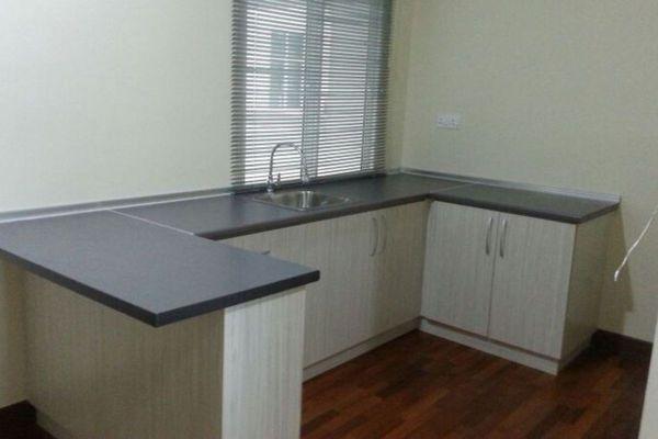 For Rent Condominium at Subang Olives, Subang Jaya Freehold Fully Furnished 0R/1B 1.3k