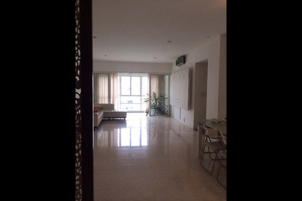 For Rent Condominium at Kiaraville, Mont Kiara Freehold Unfurnished 3R/3B 6.8k