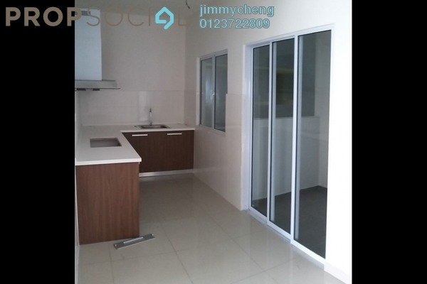 For Sale Condominium at Koi Prima, Puchong Leasehold Semi Furnished 3R/2B 450k
