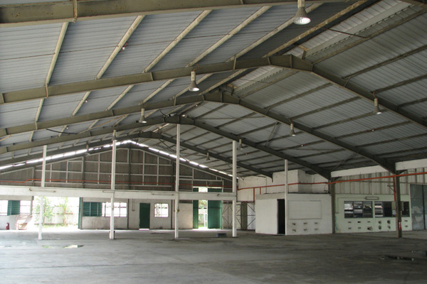 For Sale Factory at Section 15, Shah Alam Freehold Unfurnished 0R/1B 10m