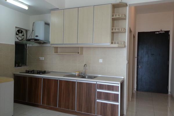 For Rent Condominium at Amaya Saujana, Saujana Freehold Fully Furnished 3R/4B 4.3k