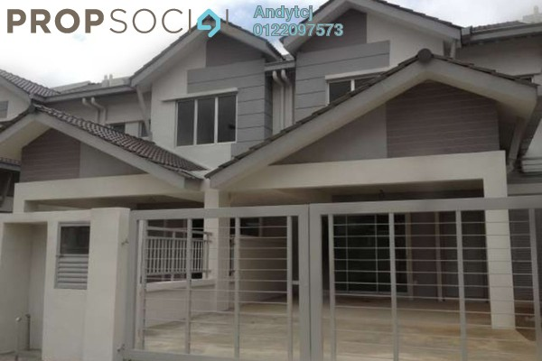 For Sale Terrace at TTDI Grove, Kajang Freehold Unfurnished 4R/3B 770k