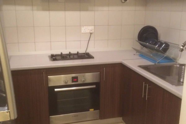 For Rent Condominium at PJ8, Petaling Jaya Leasehold Fully Furnished 2R/1B 3.8千